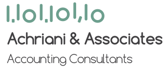 Achriani & Associates Accounting Consultants